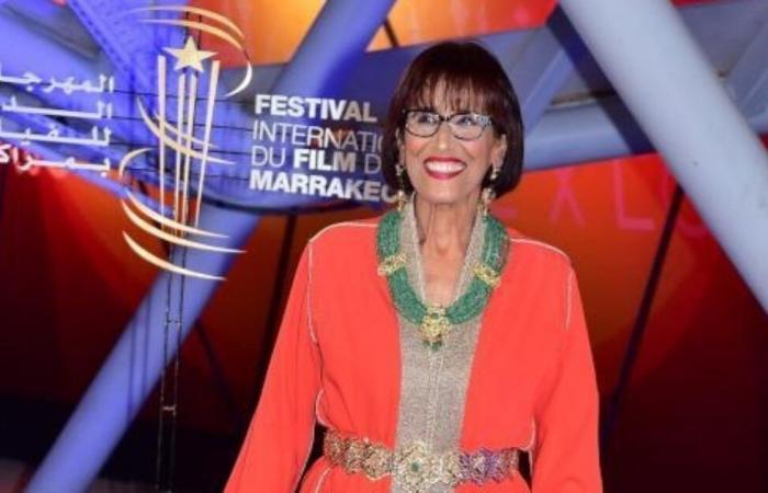 رحيل أيقونة المسرح المغربي.. وفاة الفنانة والوزيرة السابقة ثريا جبران بعد صراع طويل مع المرض