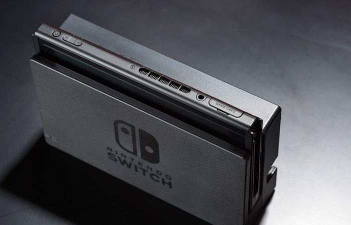 نينتندو تخطط لإصدار جهاز Switch المحدث العام المقبل