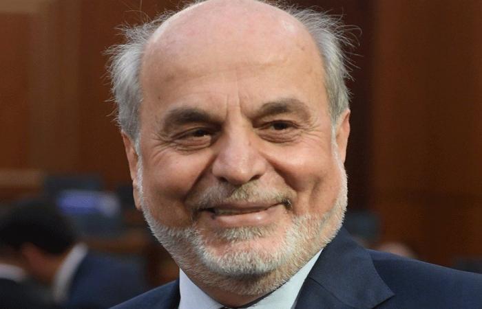 حردان: لحكومة بخلفية سياسية لأن لا أحد غير مسيس