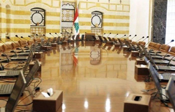الحكومة… من 20 الى 24 وزيراً؟