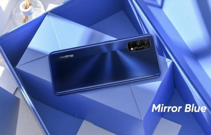 ريلمي تعلن رسميًا عن هاتفي Realme 7 و Realme 7 Pro