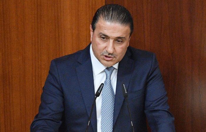 سعد: أخطأنا بانتخاب عون رئيساً للجمهورية