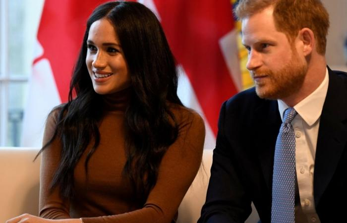 """هاري وزوجته ميغان يوقعان عقداً مع """"نتفلكس"""" من أجل الإنتاج.. فما الذي سيقدمانه للشبكة العملاقة؟"""
