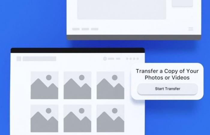 فيسبوك تسمح بنقل الصور والفيديوهات إلى Dropbox و Koofr