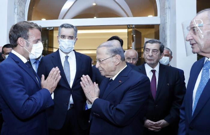 فرنسا تنتظر من القادة اللبنانيين خطوات وإيجابيات