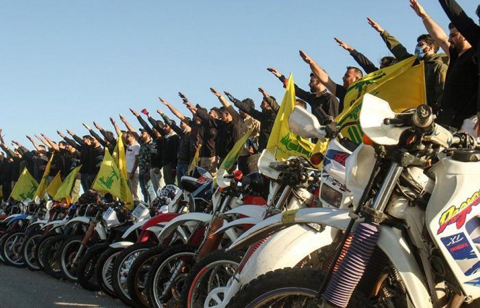 """""""الحزب"""" يسحب أكثر من 2500 عنصر من سوريا… ماذا يجري؟"""