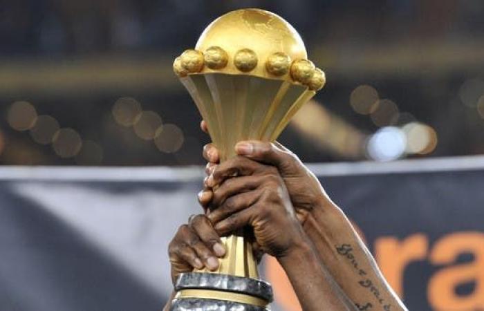 اختفاء كأس أمم إفريقيا من مقر الاتحاد المصري