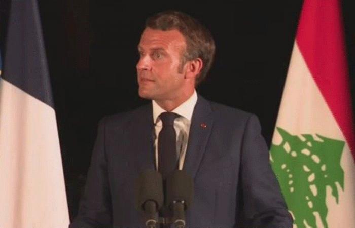 وجهتا نظر من المبادرة الفرنسية