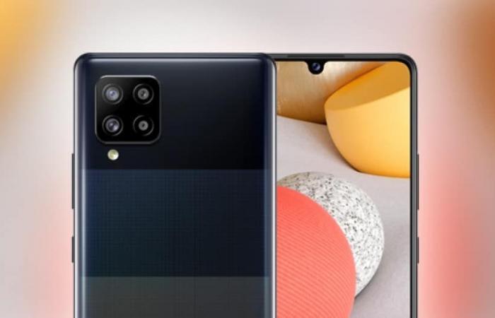 ذراع سامسونج في ألمانيا تكشف عن سعر أرخص هاتف 5G من الشركة