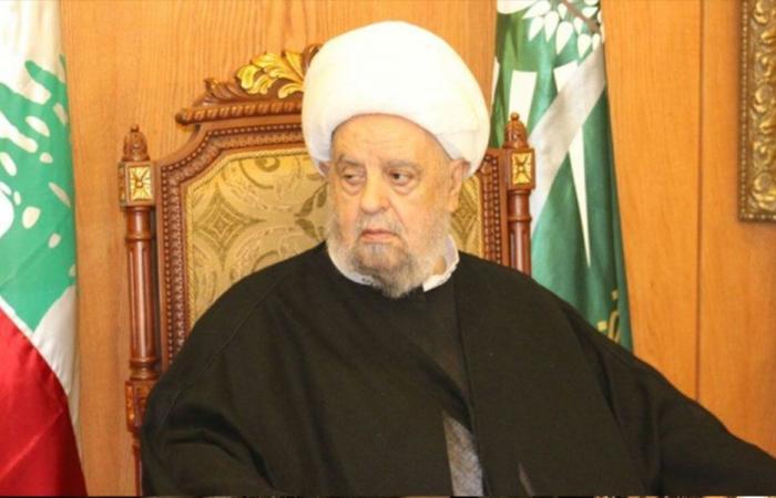 صحيفة تنشر رسوم مسيئة للاسلام.. وقبلان يستنكر