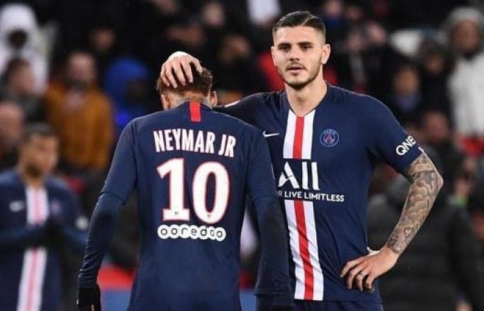 """انفصال نيمار و""""نايكي"""" يطرح الكثير من الأسئلة في باريس"""