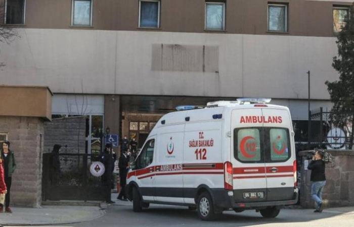 إصابة أكثر من 200 شخص بانفجار في إيران