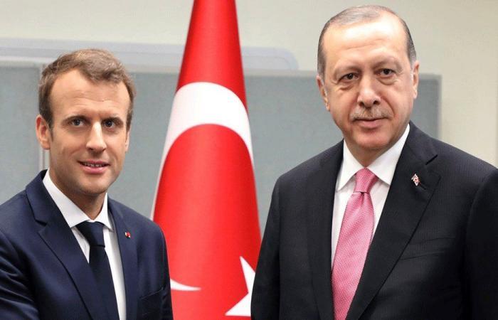 لبنان بين المبادرة الماكرونية والفوبيا الاردوغانية