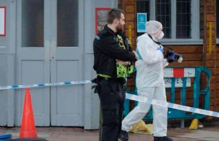 قتيل و7 جرحى بحوادث طعن في برمنغهام
