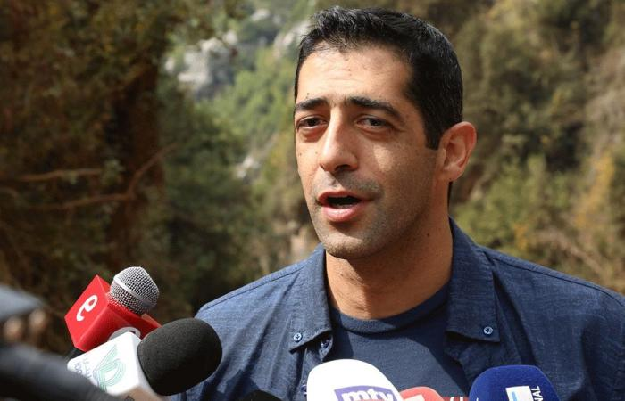 حنكش: لا نريد لبنان منصة للمحاور