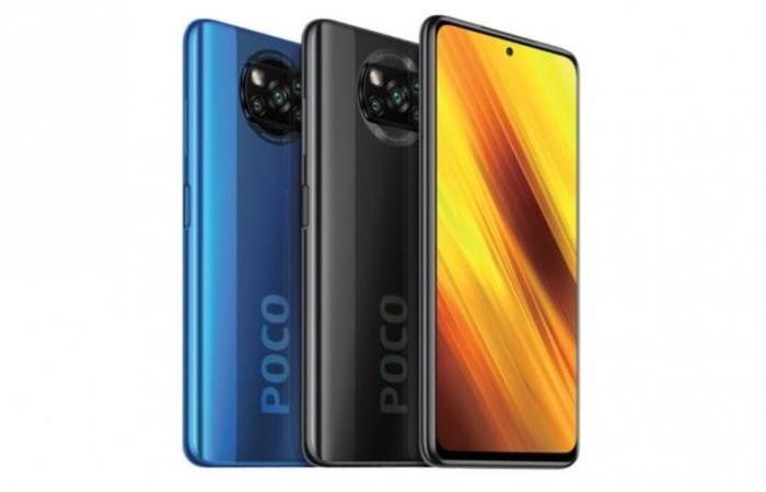 Poco تعلن رسميًا عن هاتفها الأحدث Poco X3 NFC