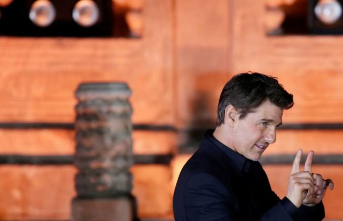 نشر صوراً مرعبة من الجزء الجديد! مخرج فيلم Mission: Impossible 7 يشوق الجمهور بلقطات مثيرة
