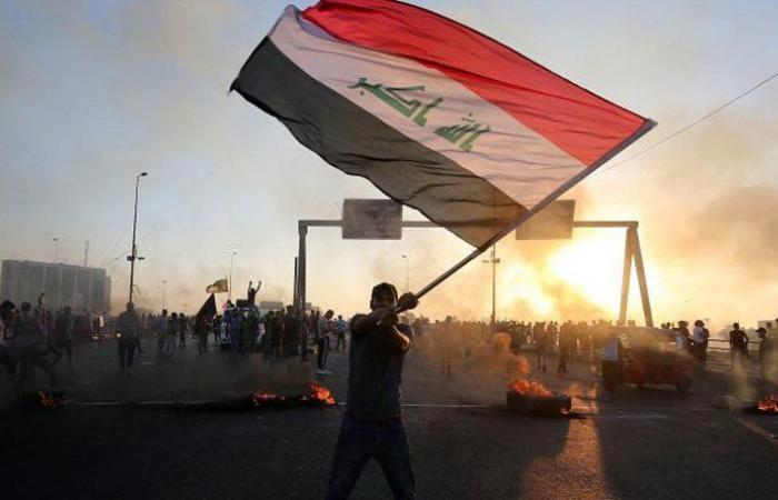 القوات العراقية تقبض على 16 سورياً في بغداد