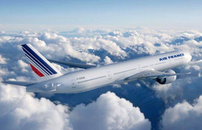 Air France: اتفاقية شراكة مع OMT لتسديد ثمن التذاكر