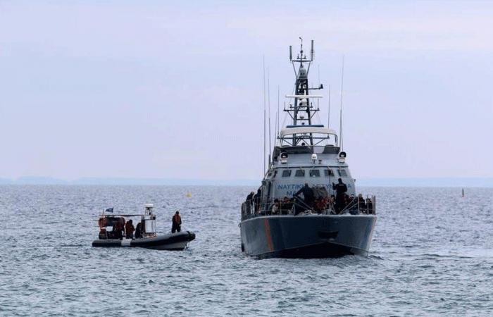 وفد قبرصي إلى لبنان لوقف قوارب المهاجرين غير الشرعيين