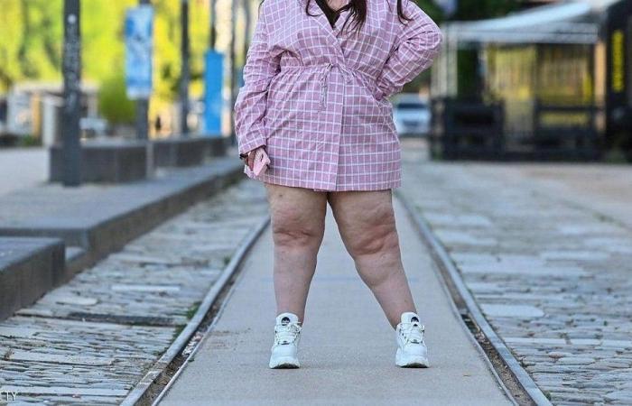 البدانة تزيد المخاطر الصحية واحتمالات الوفاة للمصابين بكورونا