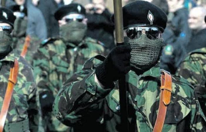 حزب الله متهم بتمويل ودعم منظمة أيرلندية