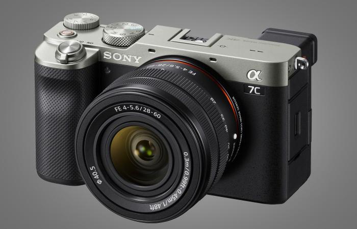 سوني تعلن عن كاميرا A7C بسعر 1799 دولار