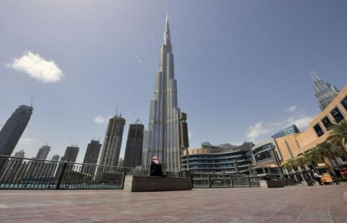 انكماش جديد في دبي ... التضخم بالسالب للشهر الـ20