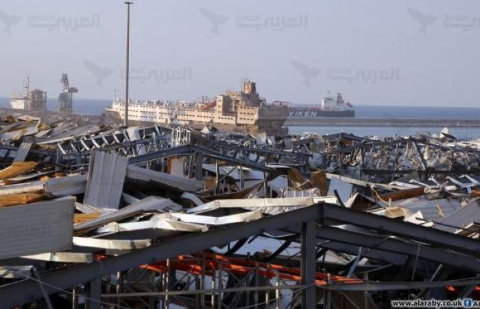 """مرفأ بيروت قبل الانفجار من أكثر المرافق """"فساداً"""" في لبنان"""