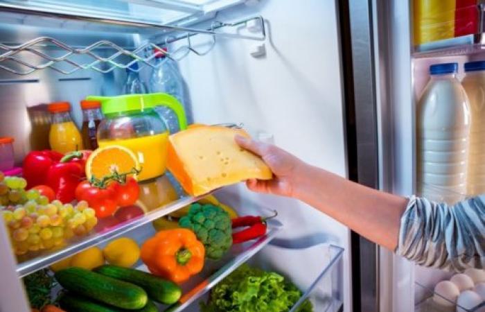 تطبيق يقترح وصفات طعام وفقا لما هو متوفر في المطبخ