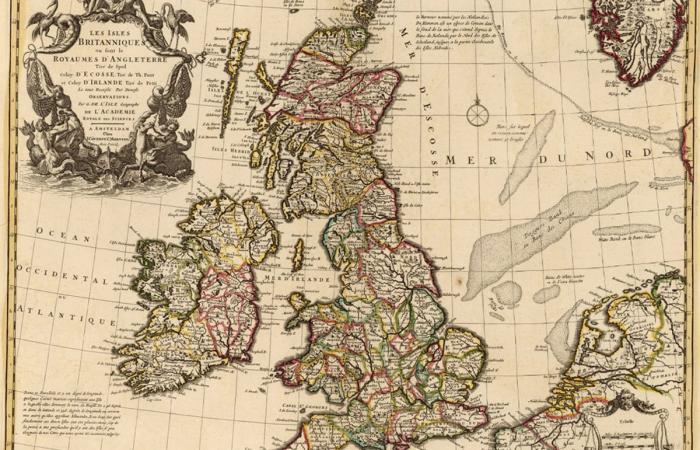 جوجل تحافظ على الخرائط التاريخية بشكل ثلاثي الأبعاد