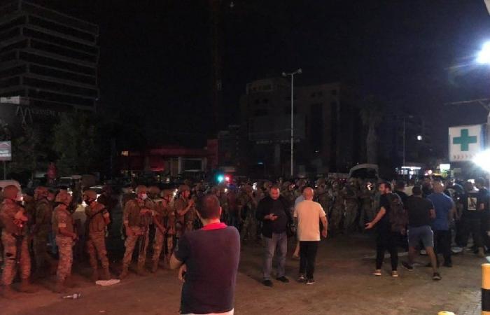 صدام العونيين و«القوات» يوقظ أشباح «حرب الإلغاء»