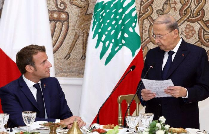 مبادرة ماكرون اللبنانية… الاستعصاء أمامها وبومبيو وراءها