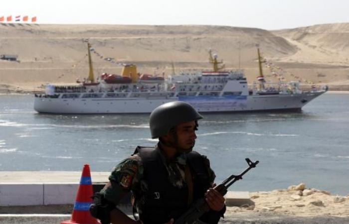 """اتفاقيات لـ""""موانئ دبي"""" و""""دوفرتاور"""" الإسرائيلية: ملاحة مصر في خطر"""