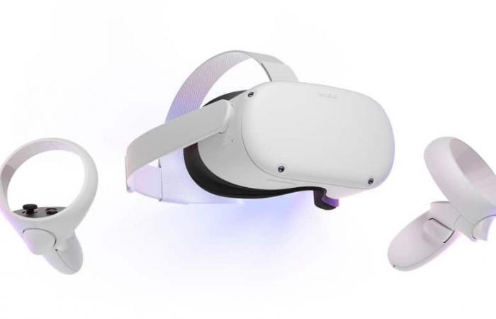 فيسبوك تعلن رسميًا عن نظارة الواقع الافتراضي Quest 2