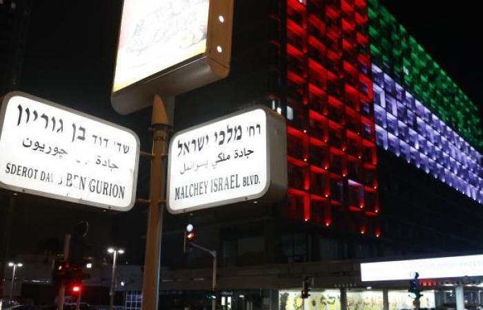 الإمارات تقرر فتح ممثلية للاستثمار في إسرائيل