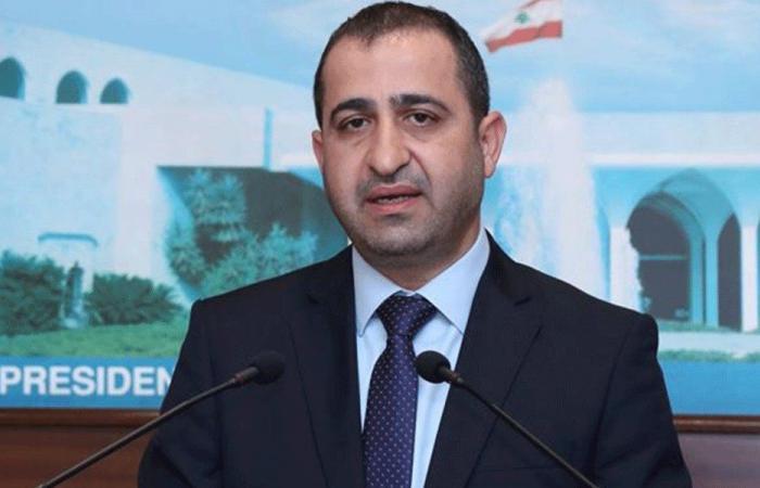 عطالله عن العقوبات: قريبا سيتفاجأ اللبنانيون بأسماء غير متوقعة