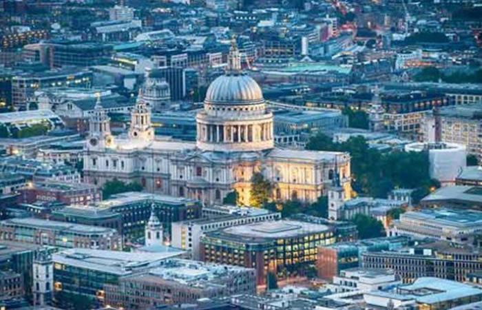 لندن تلغي احتفالات رأس السنة
