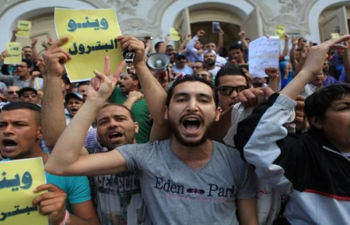 تونس مهدّدة بالذهاب للمحاكم الدولية بسبب أزمة شركات الطاقة