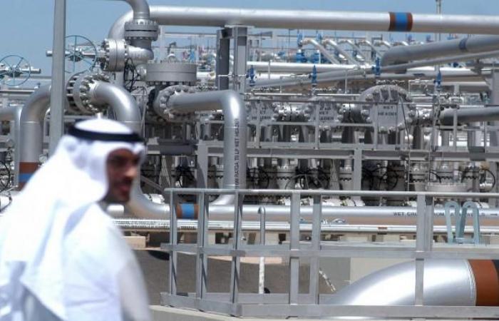 الكويت تخطط للتحول من استيراد الغاز إلى تصديره
