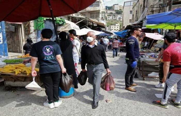 28 مليار دولار حجم تجارة الأردن السلعية