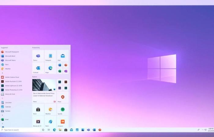 """""""تحديث أكتوبر 2020"""" لنظام ويندوز 10 أصبح جاهزًا للتنزيل"""