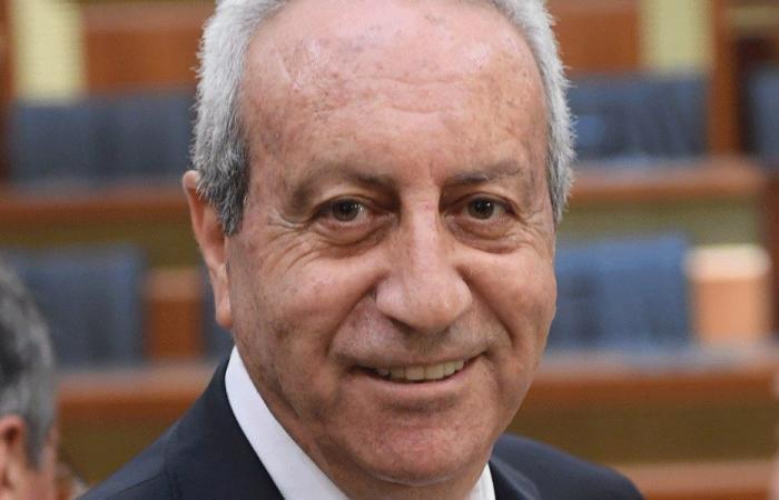 قاطيشه: ازدواجية الولاء للبنان كفيلة بتدمير الكيان