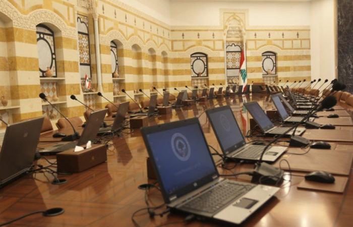 مجموعة الدعم الدولية من أجل لبنان: لتشكيل حكومة ذات مصداقية