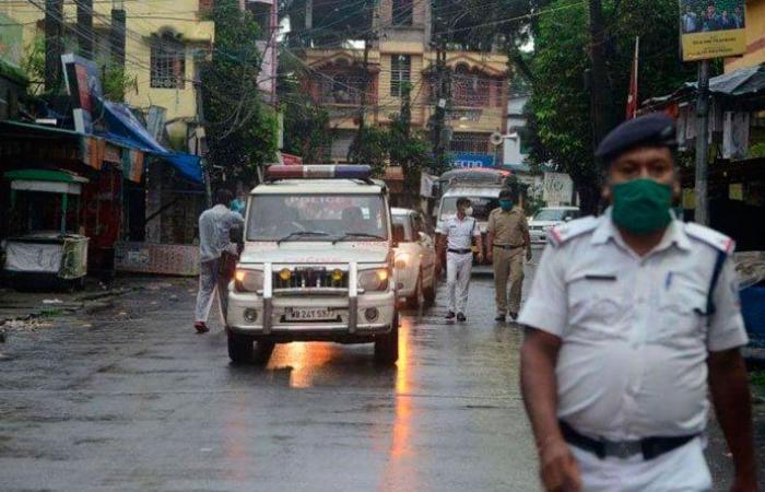 اعتقال عناصر من القاعدة في الهند