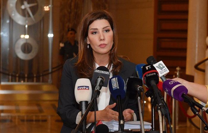 "يعقوبيان: ""لبنانيين مبسوطين إنه مرج بسري عم يحترق"""