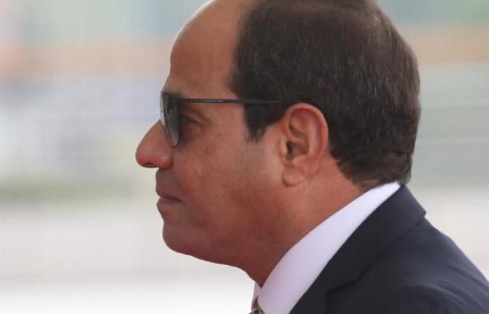 مصر تطلب دعماً دولياً لسداد الديون