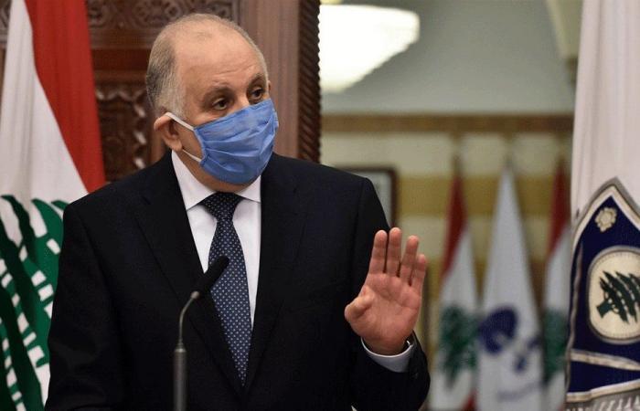"""فهمي يرد: المجتمع اللبناني ليس """"لعبة"""" بين الأيادي"""