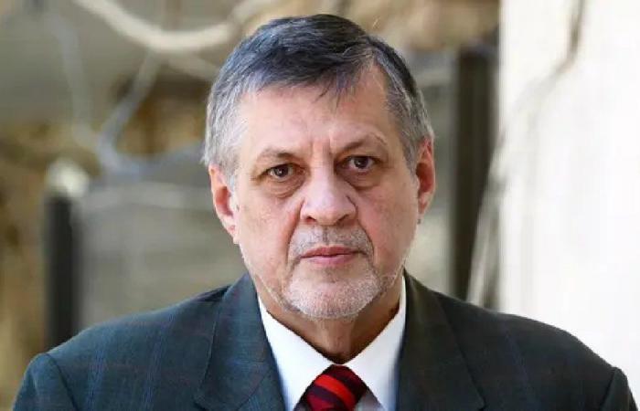 كوبيتش: أجريت مشاورات مهمة ومثمرة في القاهرة بشأن لبنان