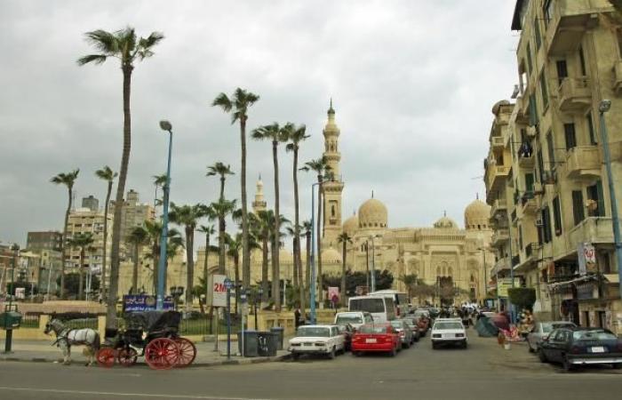 """مصر: الجيش يستولي على """"داون تاون"""" الإسكندرية بقرار جمهوري"""